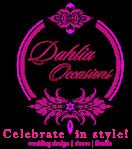 Dahlia Occasions, Inc. Logo