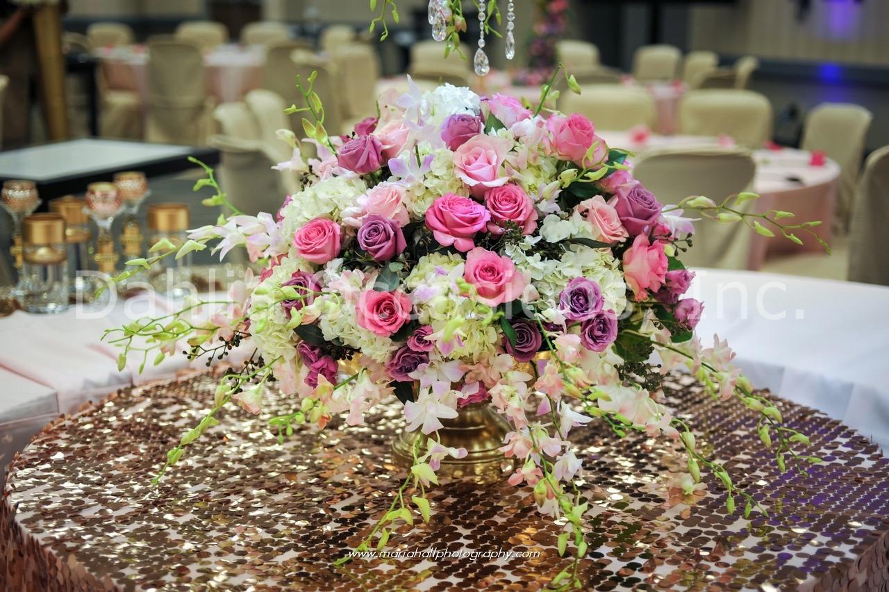 Florals LB 08